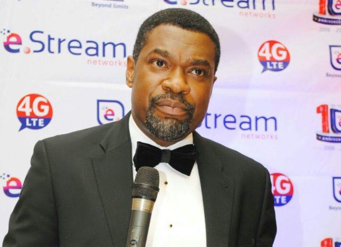 Muyiwa Ogungboye , NITRA