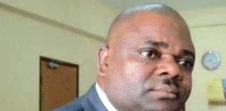 NCC, Mr. Benjamin M. Ogbozor, Telecom