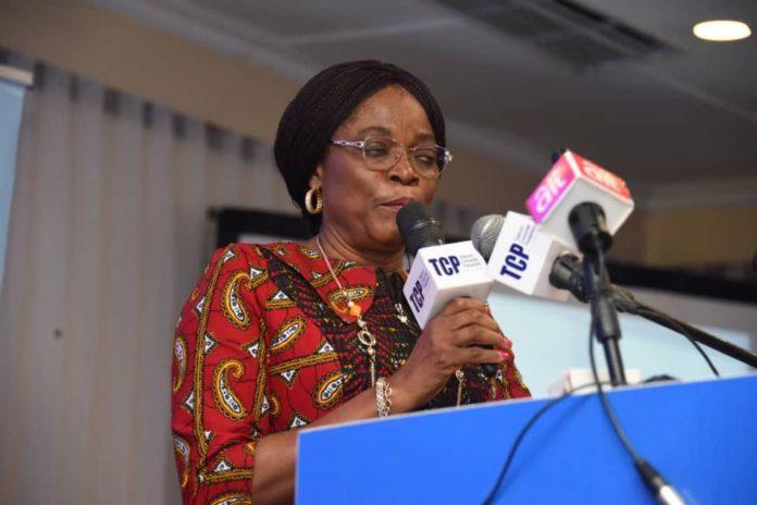 Felicia Onwuegbuchulam, Prof. Danbatta