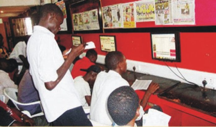 Sport Betting, Nairabet, Gaming, Gambling