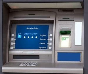 ATM, CWG plc