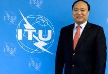 Mr Houlin Zhao, ITU, NIgeria, Broadband