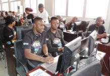 E-learning, Africa Code week