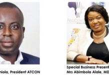 ATCON, Nigcomsat, Satelite Internet, Broadband
