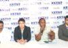 Suresh Kumar, Kyle Liu; Manager, Napoleon Idisi, Simba Group, Rajneesh Gupta