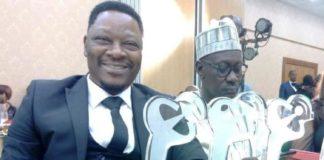 Ikechukwu Nnamani, NTITA awards, Telecom