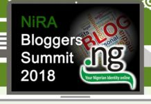 NIRA, Bloggers summit, Internet