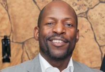 Harrison Ozinegbe, VaultBridge Global