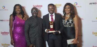Ikechukwu Nnamani, Medallion Communication, Transformation Institute, Enterprise Award