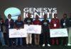 Genesys Ignite 2018, Chukwuemeka Fred Agbata, startups