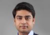 Rahul Srivastava , Ison Technologies