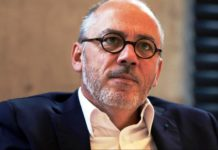 Stéphane Richard, GSMA