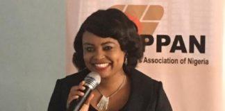Sylvia Ntia, Demadiur