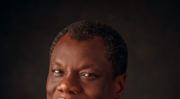 Austin Okere, Ausso Leadership Academy