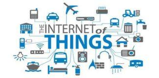 IoT, Smart TV, Blockchain