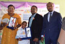 Innovation, Girls in ICT