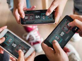 Globacom, Mobile gaming
