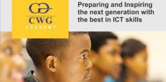 CWG Academy, ICT courses