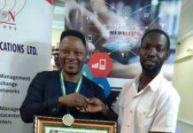 Ikechukwu Nnamani, NANS, Medallion