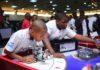 First LEGO League, Robotics Competition