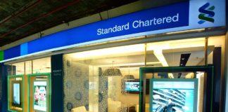 Stardard Chartered, Nigeria banks, CBN, Retail Banking
