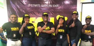 Tony Ojobo, TechX Innovation Hub