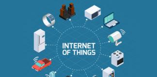IoT, Satyajit Sinha