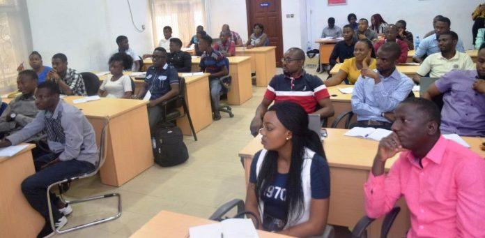 CWG Academy, Trainees, Technology, Tech Guru