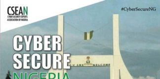 Cyber Secure Nigeria, Remi Afon, Cybercrime