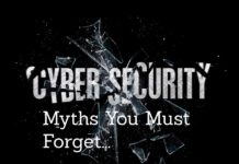 Cyber security myths, Sophos, Sidmach