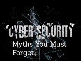 Cyber security myths, Sophos, Sidmach