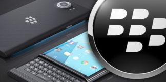 Blackberry, Twitter, Technology