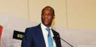 Segun Agbaje, GTBank, Fintech, Financial Inclusion