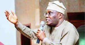 Atiku Abubakar, PDP, Buhari, APC, 2019 elections