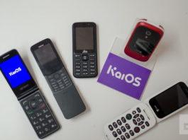 KaiOS Technologies, Smart feature phone, MTN