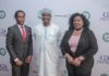 Mr. Udukheli Izebuno, Dr. DanAzumi Mohammed Ibrahim, (Mrs) Gloria Elemo