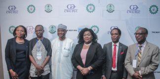 CWG Plc, Nigeria's software, Technology, NITDA, NOTAP