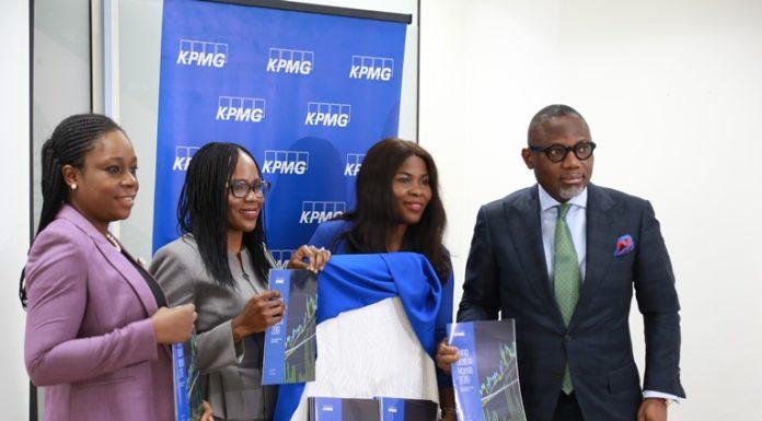 L-R Dolapo Adeosun; Ijeoma Emezie-Ezigbo; Nike Oyewolu; Dapo Okubadejo