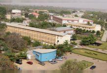 Ahmadu Bello University, Huawei