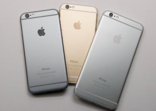 Apple, Samsung, Refurbihed smartphone
