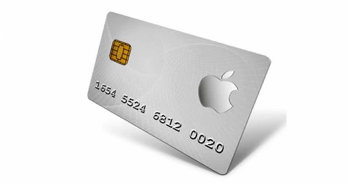 Image result for Apple launches new credit card