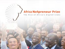 Netpreneur, Jack Ma