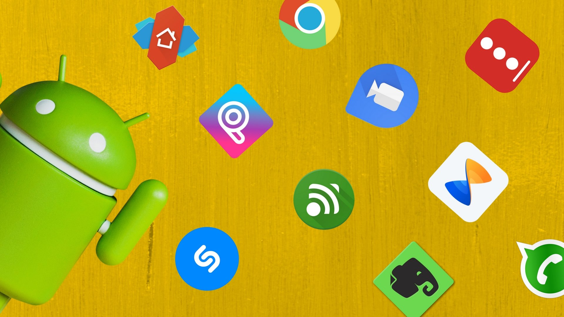 Five Super Apps For Cleaning Your Android Phone - ITPulse com ng